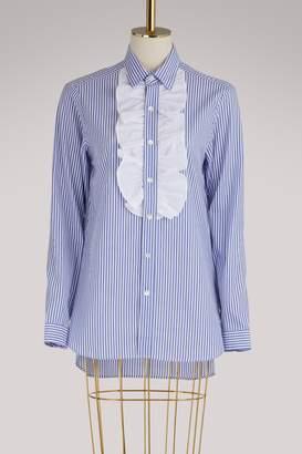 Ralph Lauren Marie Marot cotton shirt