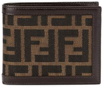 Fendi Pre-Owned wallet purse