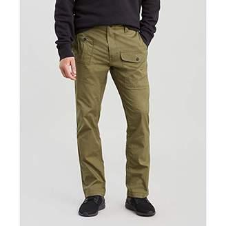 Levi's Men's T3 Ms 541 Tac Carg Pants,36 x 34