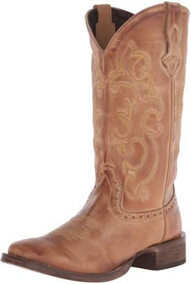 Roper Women's Classic Cowgirl Western Boot