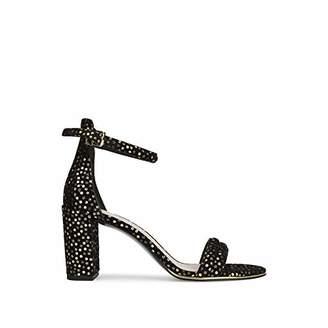 Kenneth Cole New York Women's Lex Block Heel Dress Sandal Heeled