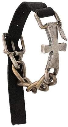 Goti cross bracelet