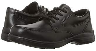 Hush Puppies Ty Oxford Uniform Dress Shoe (Toddler/Little Kid/Big Kid)
