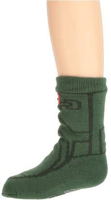 Hunter Original Boot Slipper Socks Kids Shoes