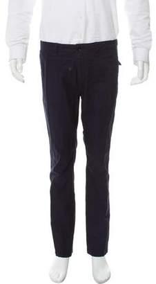 Burberry Skinny Woven Pants