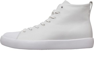 Converse Chuck Taylor All Star Modern Hi Trainers White