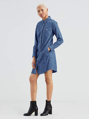 Levi's Ultimate Western Dress