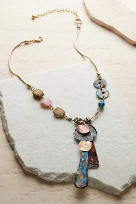 Soft Surroundings Amarillo Necklace