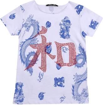 Odi Et Amo T-shirts - Item 37990442MA