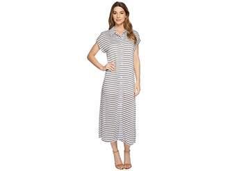 Rachel Pally Rayon Shirtdress Women's Dress