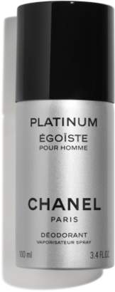 Chanel PLATINUM EGOISTE Deodorant Spray