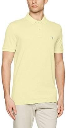Gant Men's Classic Short-Sleeve Piqué Polo
