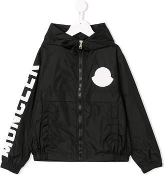 Moncler (モンクレール) - Moncler Kids ロゴ ジャケット