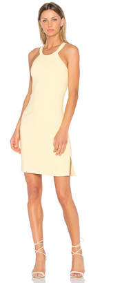 Elizabeth and James Imogen Mini Dress $385 thestylecure.com