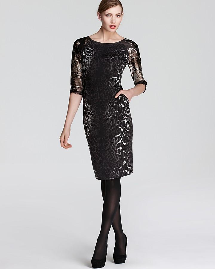T Tahari Melika Dress