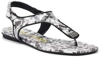 Calvin Klein Shilo Printed Sandal