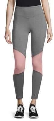 Zobha Colorblock Leggings