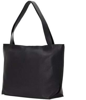 Kiko Leather On The Go Leather Tote Bag