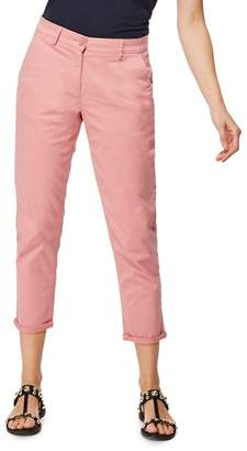 Casual Club The Collection - Light Pink Tapered Chinos