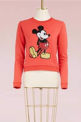 Marc Jacobs Classic Sweatshirt