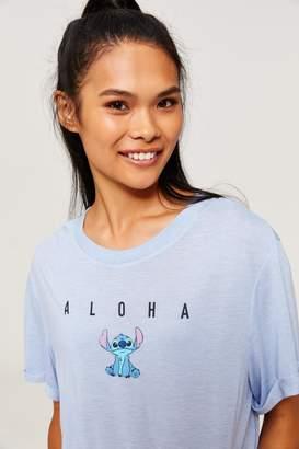 Ardene Stitch Aloha Tee