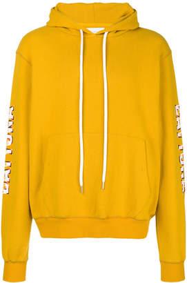 Stampd Daytona print hoodie