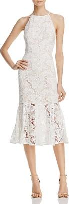 Keepsake Lace Dress - 100% Exclusive $270 thestylecure.com