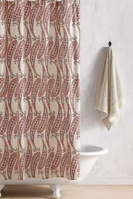 John Robshaw Naji Shower Curtain