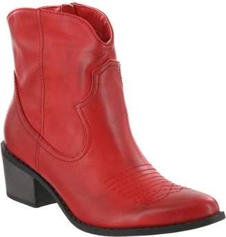 fa0c096218b Mia Pointed-Toe Western Boots - Esme