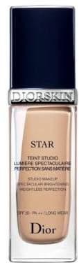 Christian Dior Diorskin Star Studio Makeup SPF 30