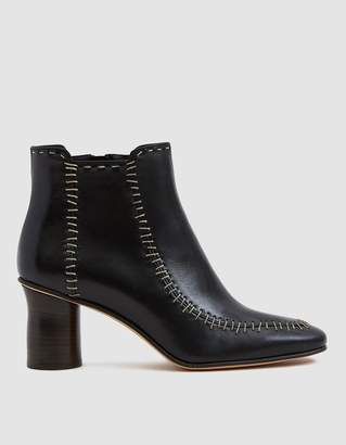 J.W.Anderson Stitch Ankle Boot