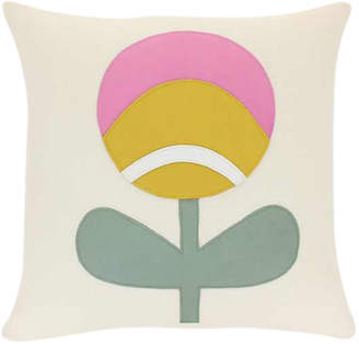 Muusa Flora Cushion