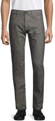 J Brand Kane Slim-Fit Pants