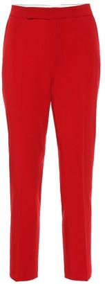 Polo Ralph Lauren Wool-blend pants