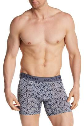 Lucky Brand Palm Tree Boxer Briefs