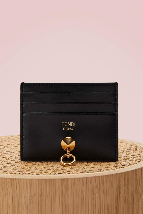 Fendi Card-holder