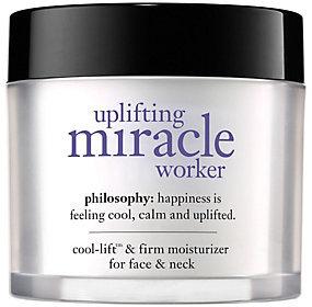 PhilosophyPhilosophy Uplifting Miracle Worker Face & Neck Moisturizer
