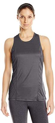 Head Women's Reflective Mesh Tank