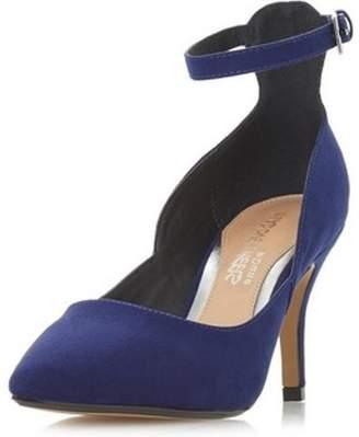 Dorothy Perkins Womens *Head Over Heels by Dune 'Ali' Ladies Mid Heel Shoes