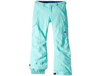Burton Girls Elite Cargo Pant (Little Kids/Big Kids)