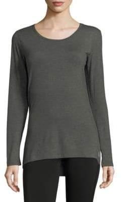 Reebok Cutout Pullover