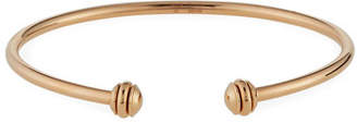 Piaget Possession Open Cuff Bracelet in 18K Rose Gold
