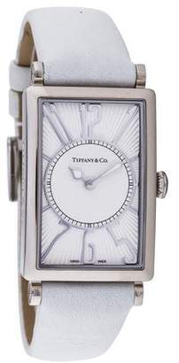 Tiffany & Co. Gallery Watch