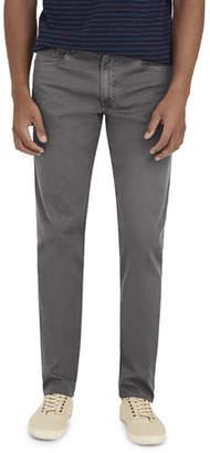 Faherty Men's Comfort Twill Five-Pocket Pants