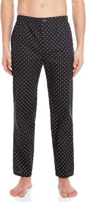 Calvin Klein Woven Loungewear Pants