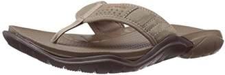 Crocs Men's Swiftwater Flip Men Flip Flops,(8 US)