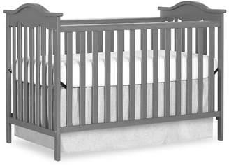 Dream On Me Bella Rose 2-in-1 Convertible Crib