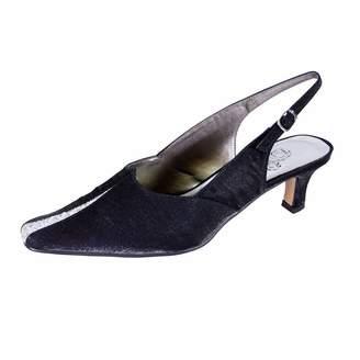 f8cc5d04e8a5 Floral Alexis (DP0653) Women Extra Wide Width Dress Shoes 11