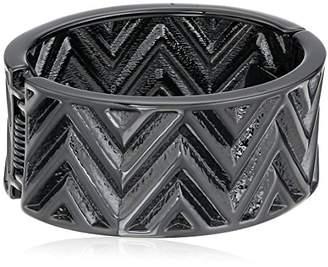 "GUESS Basic"" Chevron Stretch Bracelet"