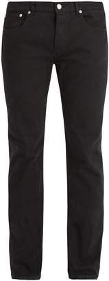 A.P.C. Petit Standard slim-leg jeans